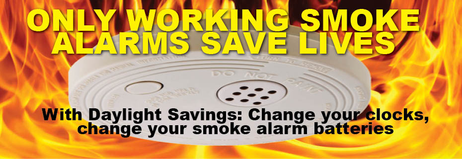 Smoke Alarms Web